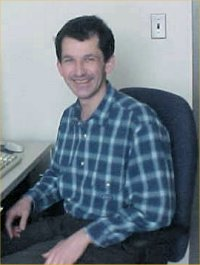 Jean-Michel has been working with MITgcm since 1992. He loves biking and is a Belgian beer connoisseur.