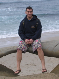 """Matt's 2008 PhD thesis was entitled """"The Southern Ocean Meridional Overturning Circulation as Diagnosed from an Eddy Permitting State Estimate."""""""