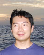 Taka recieved his Ph.D. from MIT in 2005.