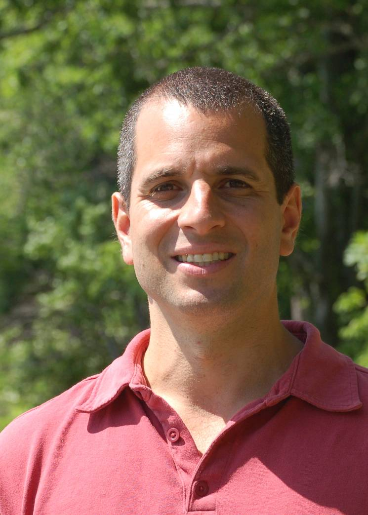 Yohai has been using MITgcm since 2005. When he's not busy with MITjcm he likes hiking with his 3 kids.