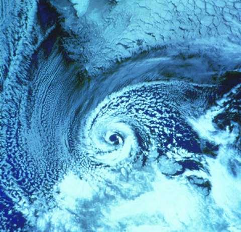 Polar Low - source: Wikipedia