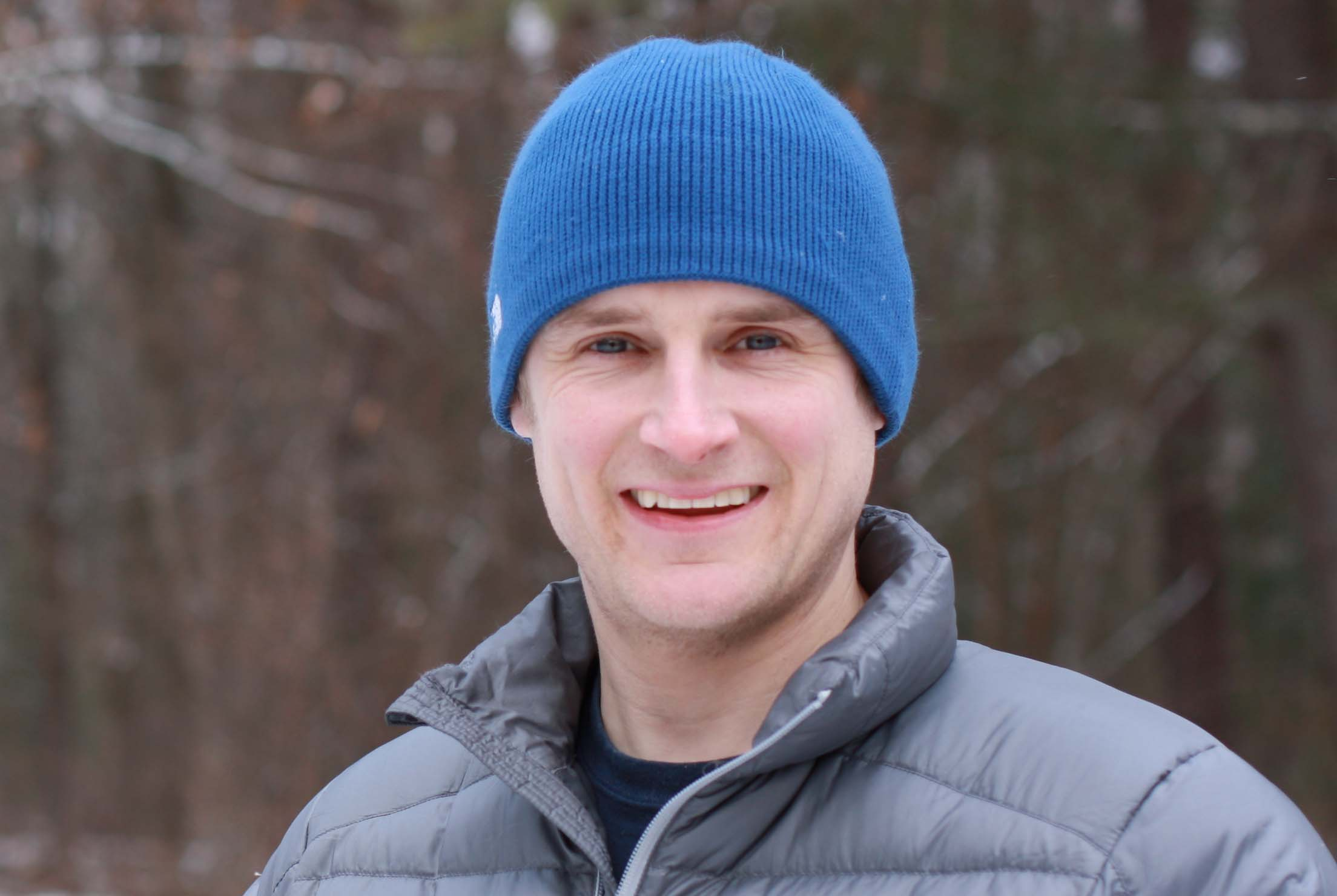 When not MITgcming Condron enjoys canoeing, hiking, cross country skiing and surfing. He has been using MITgcm since 2007.